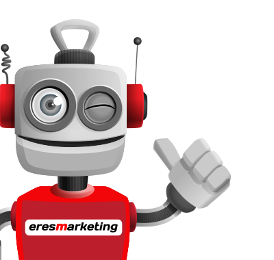 Robot eresmarketing