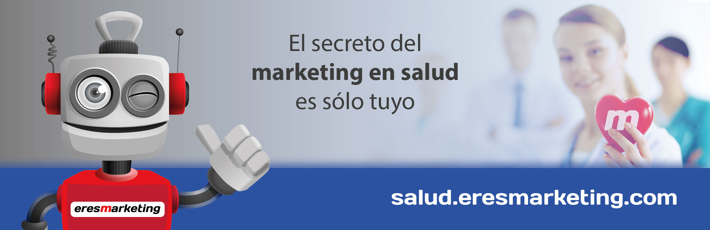 Marketing para clínicas