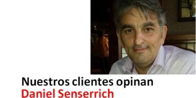 Daniel Senserrich