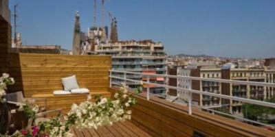 Cloud Coworking Barcelona - Eventos