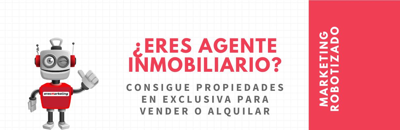 Marketing para Agentes Inmobiliarios