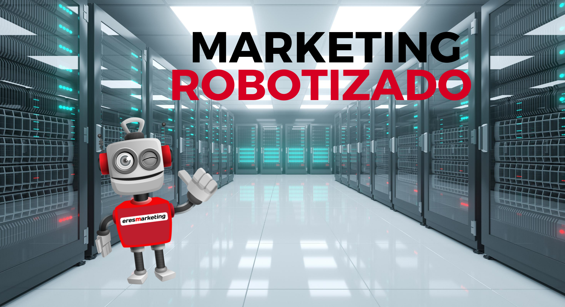 Marketing Robotizado